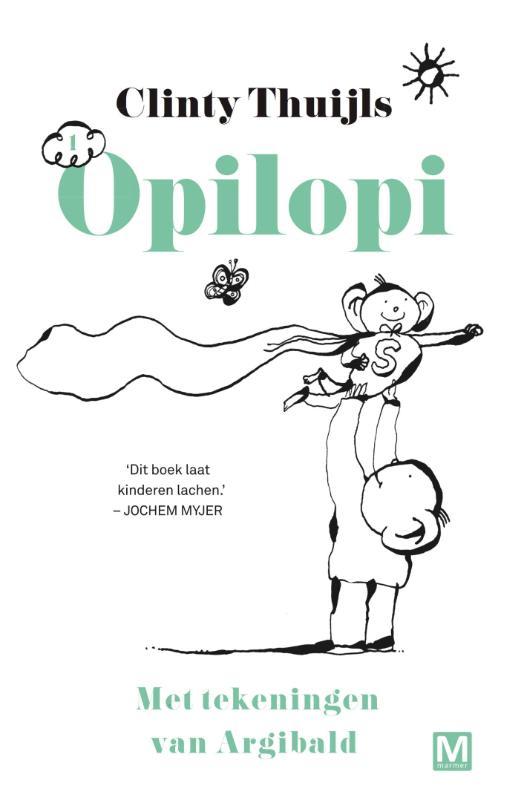 Clinty Thuijls Leest Voor Uit Opilopi